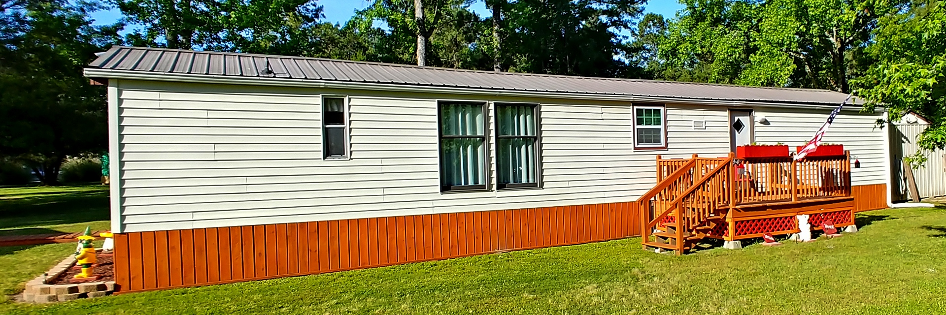 Myrtle Beach Mobile Homes