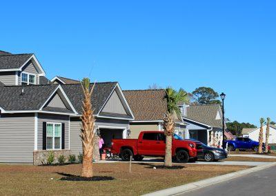 Homes For Sale in Ocean Palms Surfside Beach SC
