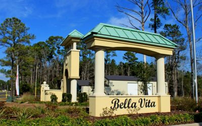 Bella Vita Garden Homes