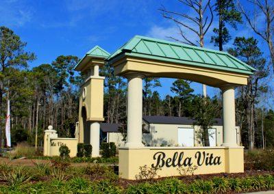 Bella Vita Homes For Sale in Myrtle Beach SC