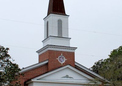 First Baptist Church Conway SC