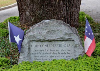Confederate Oak in Conway SC