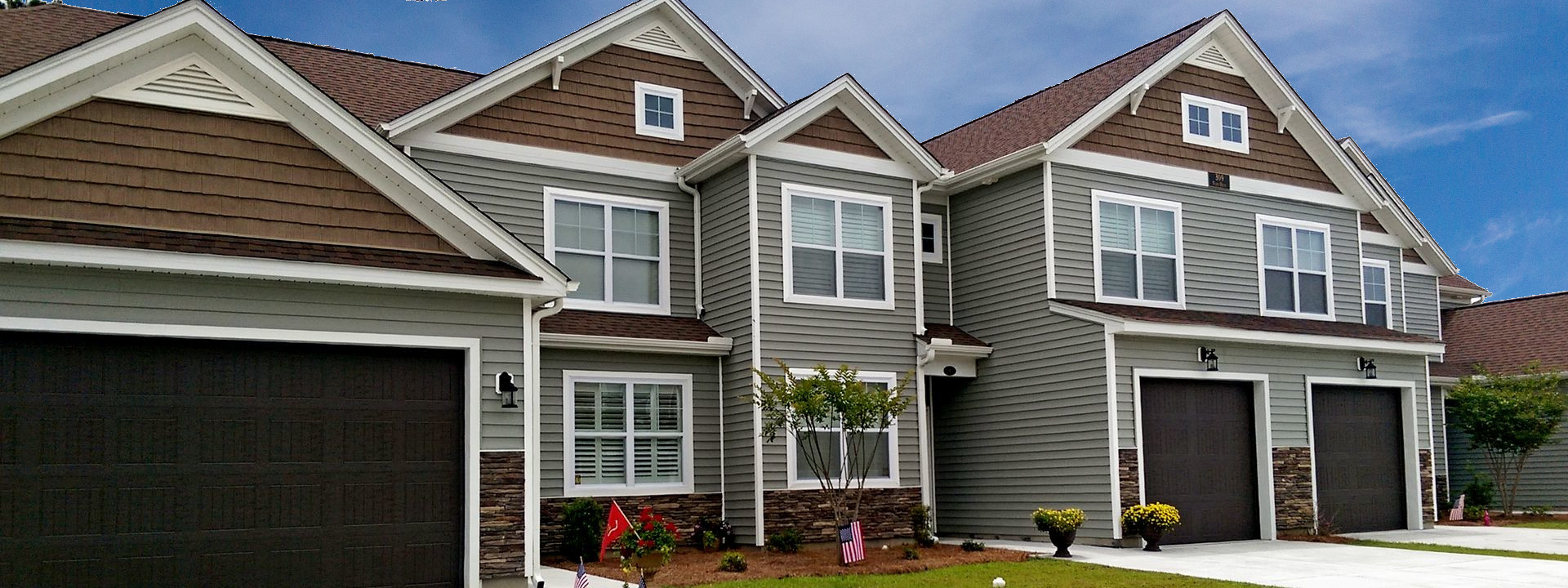 Myrtle Beach Condos & Townhomes With a Private Garage