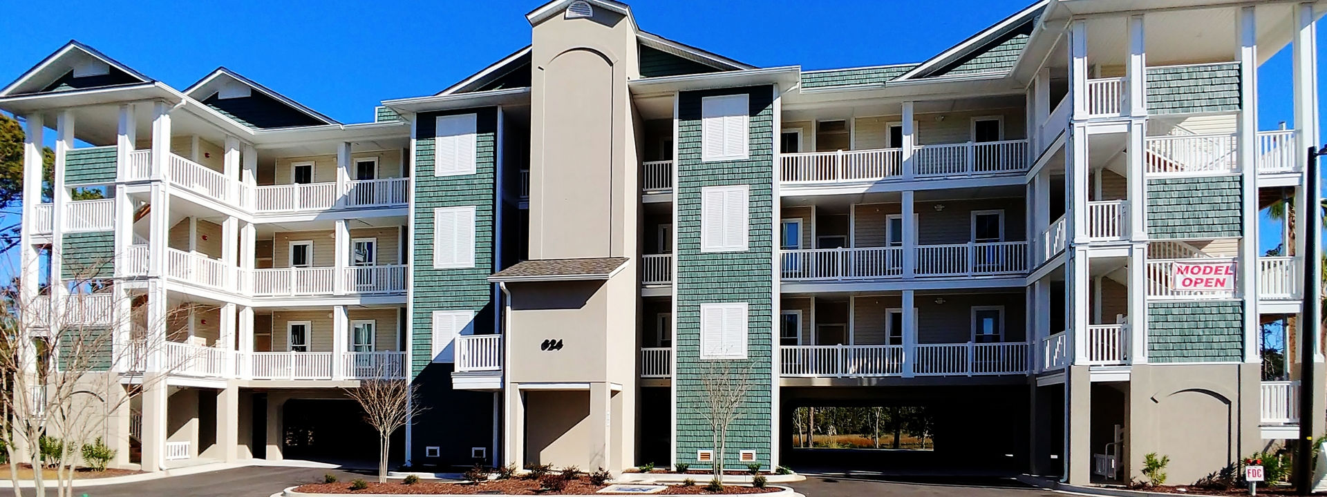 Condos With Elevators For Sale in Myrtle beach