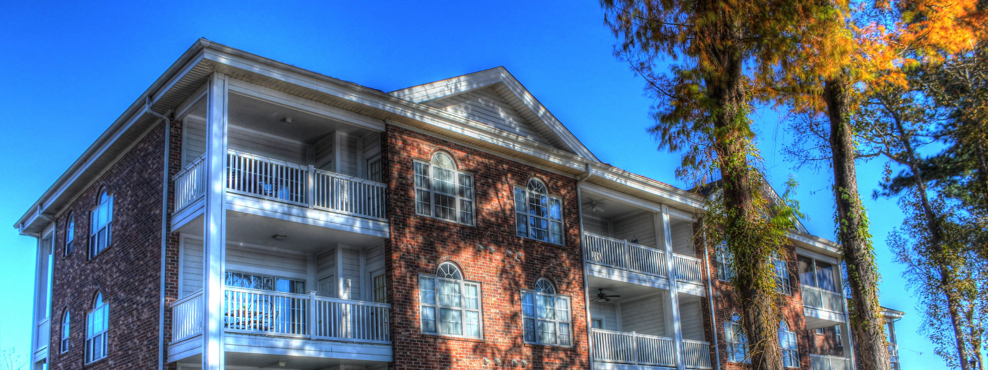 Condos & Townhomes For Rent in Myrtle Beach SC